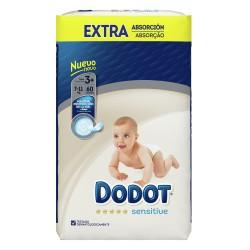 Dodot sensitive extra...
