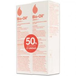 Bio - oil duplo 200 ml