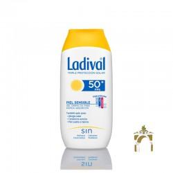 Ladival niños spf50+ leche...