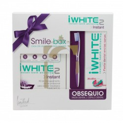 Iwhite2 smile box instant