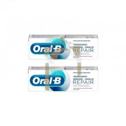 Oral-b pack pasta encias &...