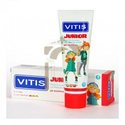 Vitis junior gel dentifrico