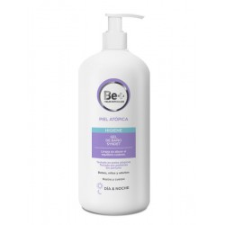 Be+ atopia gel de baño syndet