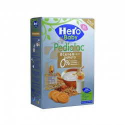 Pedialac papilla 8 cereales...