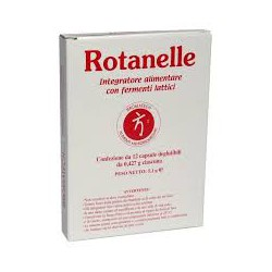 BROMATECH ROTANELLE 12...