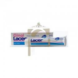 Lacer gingilacer pasta 75ml
