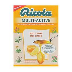 Ricola multi-active miel...