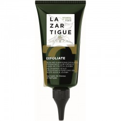 Lazartigue gel exfoliante y...