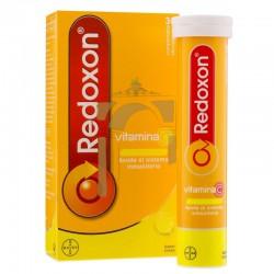 Redoxon vitamina c 1g 30...