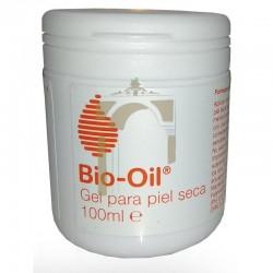 Bio-oil gel para piel seca...