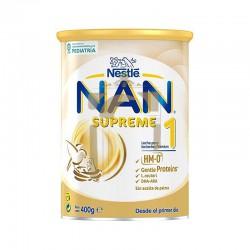 NESTLE NAN SUPREME 1 400 G