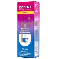 Oddent gel oral forte