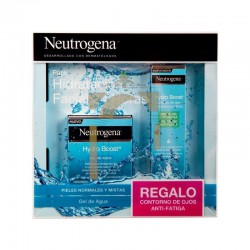 Neutrogena pack hydro boost...