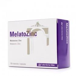 MELATOZINC 1MG 120 CAPS