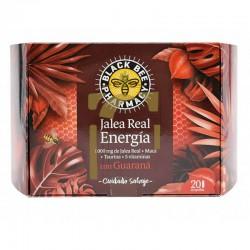 Black bee pharmacy jalea...