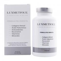 Luxmetique formula piel...