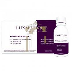 Luxmetique celulitox 15 viales