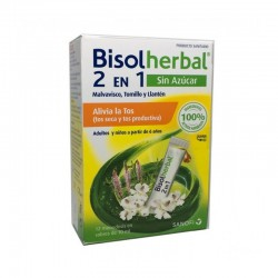 BISOLHERBAL 2 EN 1 12...