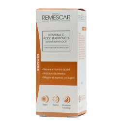 REMESCAR SERUM REPARADOR 30 ML