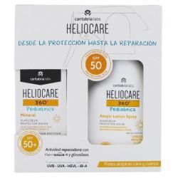 HELIOCARE 360º PEDIATRICS...