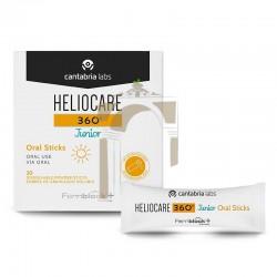 Heliocare 360º junior oral...