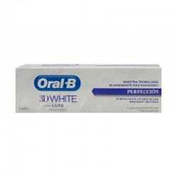 Oral b 3dwhite luxe perfeccion