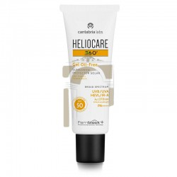 HELIOCARE 360º GEL OIL FREE...