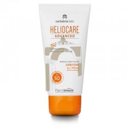 Heliocare advanced gel spf 50+