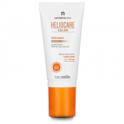 Heliocare color gel crema...