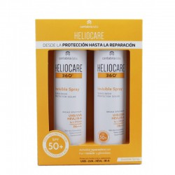 Heliocare 360 duplo spray...