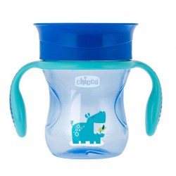 Chicco vaso perfect azul 12m+