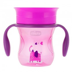 Chicco vaso perfect rosa 12m+