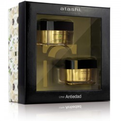 Atashi cellular cosmetics...