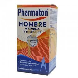 Pharmaton hombre 30 comp