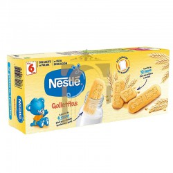 NESTLE GALLETITAS 180 GR