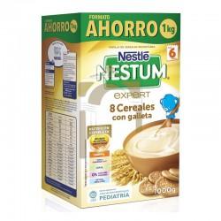 Nestle nestum 8 cereales...