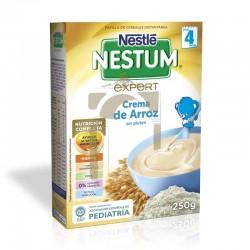 Nestle nestum crema de arroz