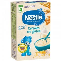 Nestle papillas cereales...