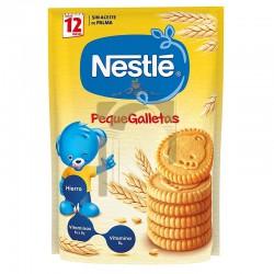 Nestle pequegalletas