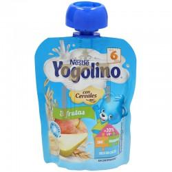 Nestle yogolino bolsita 3...