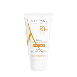 A-derma protect crema spf50+