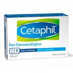 Cetaphil pan dermatologico