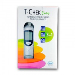 T-chek easy termometro de...