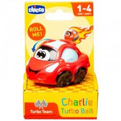 CHICCO CHARLIE TURBO BALL...