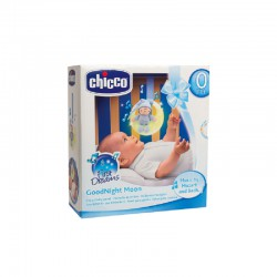 CHICCO LUCES MUSICALES...