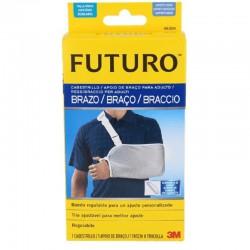 Futuro cabestrillo de brazo...