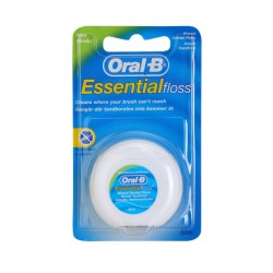 Oral b essencial seda...