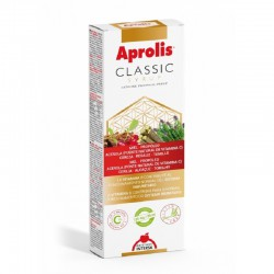 APROLIS CLASSIC SYRUP JARABE