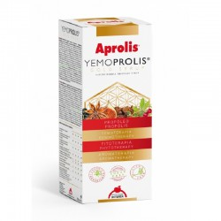 Aprolis yemoprolis gold syrup