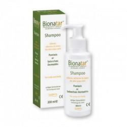 Bionatar shampoo
